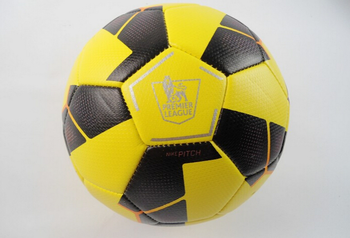 Football English Premier League Soccer Soccer Ball Brand New Official Size 5 Replica Football Match Ball High Quality futebol(China (Mainland))