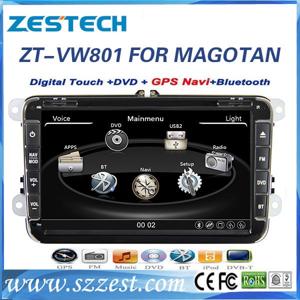 car navigation multimedia navigation DNXBT
