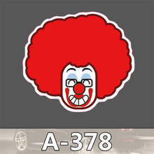A-378 Car styling decor car sticker on auto laptop sticker decal motorcycle fridge skateboard doodle stickers car accessories
