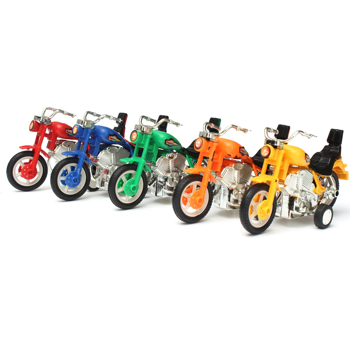 Wholesale Funny 1Pcs Mini Baby Motorcycle Toy Model Educational Children Kids Child Play Vehicles Gift New(China (Mainland))