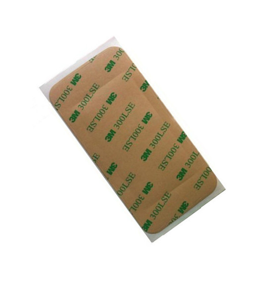 10 x 3M Adhesive Strip Sticker For iPhone 4 4G 4S LCD Screen Digitizer Frame(China (Mainland))
