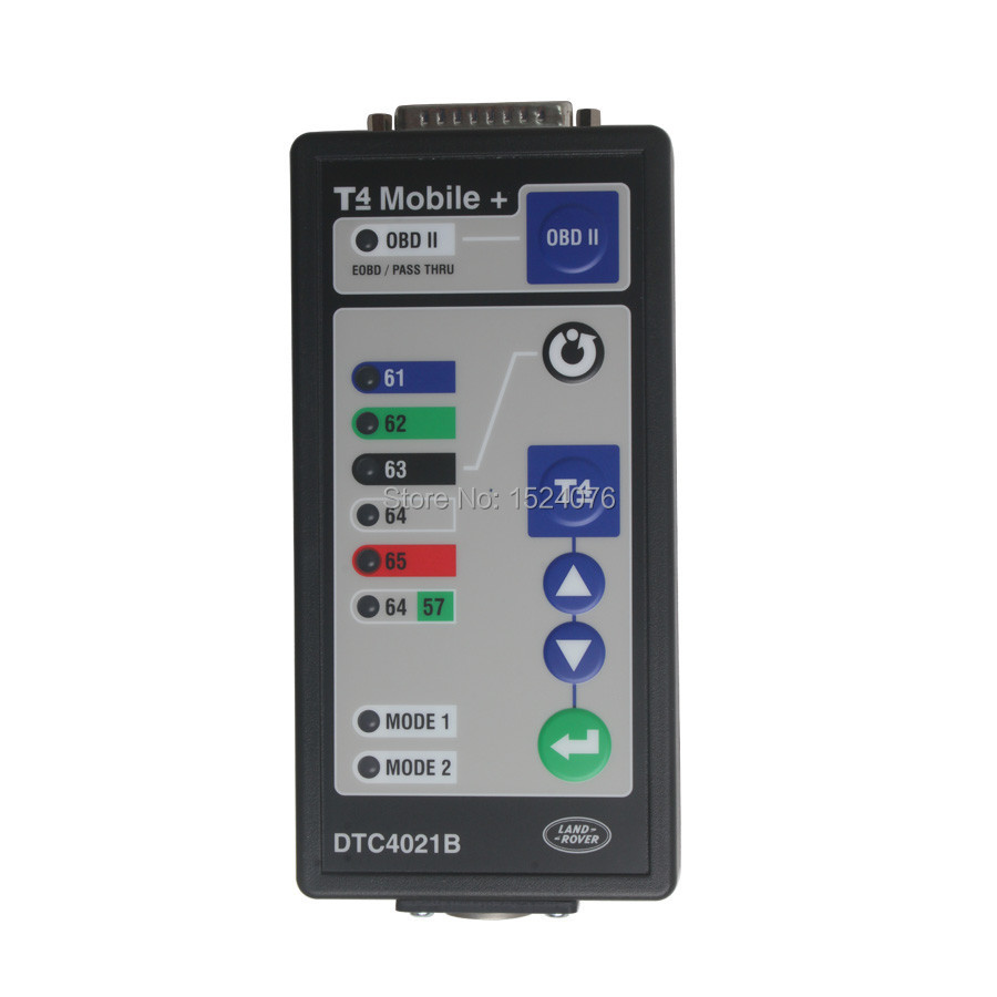 Original T4 Mobile Roger Portable Road Test Scanner and Diagnostic Tool Free Shipping(China (Mainland))