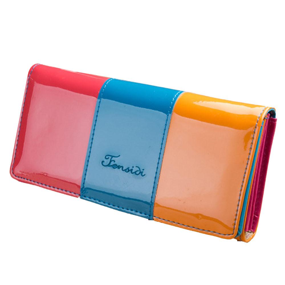 2016 Hot Sale Wallet Small Fresh Wallet Mobile Phone Bag very popular design purse women carteiras femininas Anne(China (Mainland))