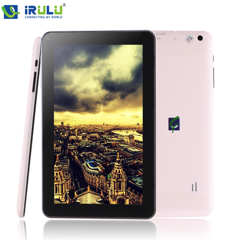 "iRULU eXpro X1Pro 9"" Tablet PC Quad Core Android 4.4 Tablet Dual Cam Bluetooth WIFI Tablet 4000mAh Google GMS(China (Mainland))"