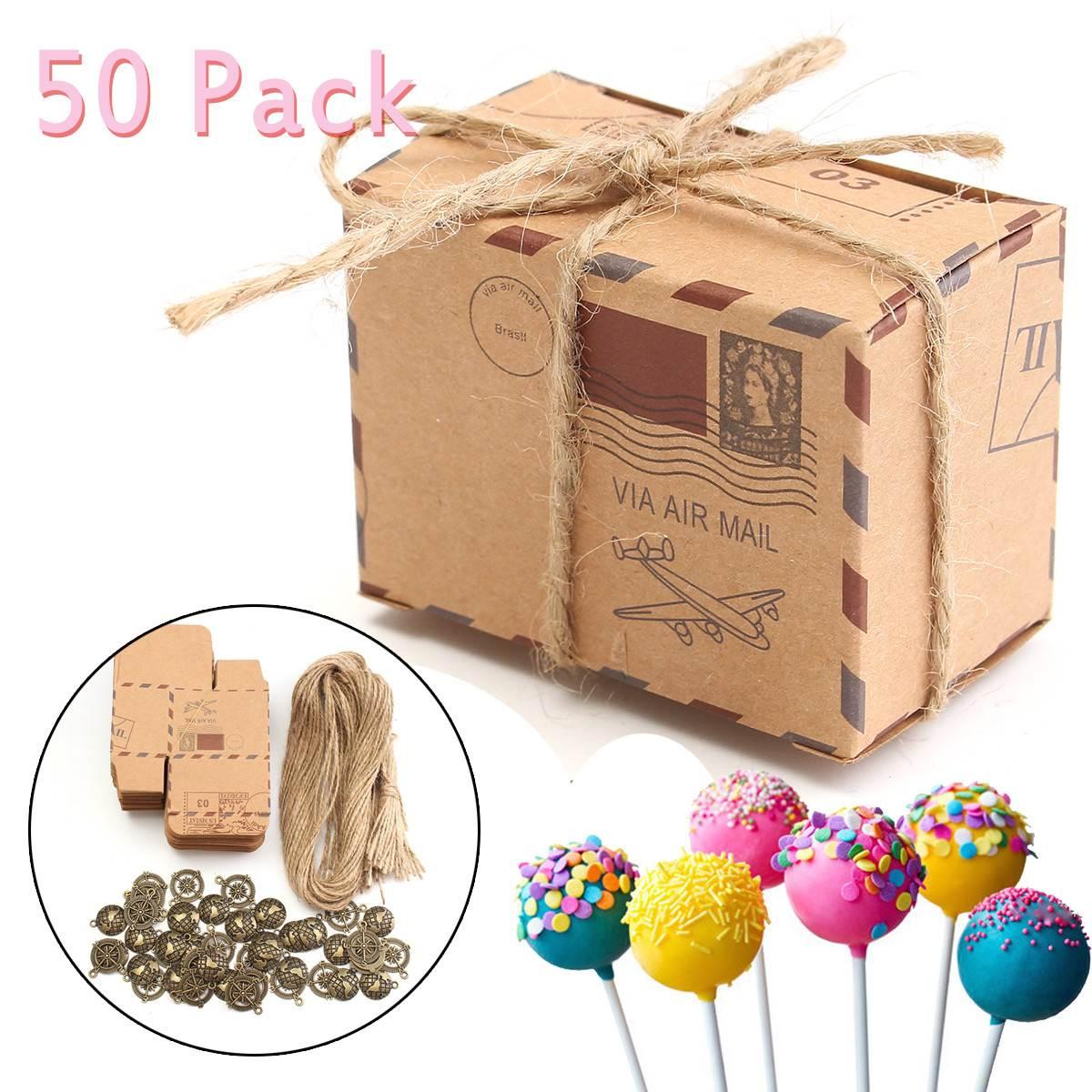 Упаковка подарков мешочек из бумаги
