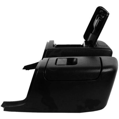 Купить Черный Ствол Боковой Карман Saddlebag Для Honda GL1800 GOLDWING 2006-2012 Новый