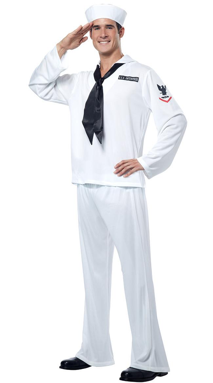 Men Sailor Costume, Men Sailor Costume Products,Fashionable sexy mens sailor halloween costumeОдежда и ак�е��уары<br><br><br>Aliexpress