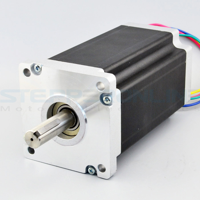 Buy 1 8 Degree Cnc Stepper Motor Bipolar