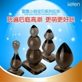 4 pcs lot 4 style size big silicone butt plug anal sex toys 4 different anal