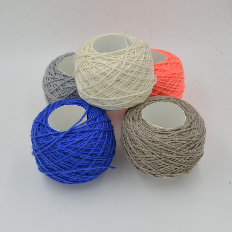 -Hand-Knitting-Yarn-thick-line-scarf-Sweater-yarn-sweater-Cashmere ...
