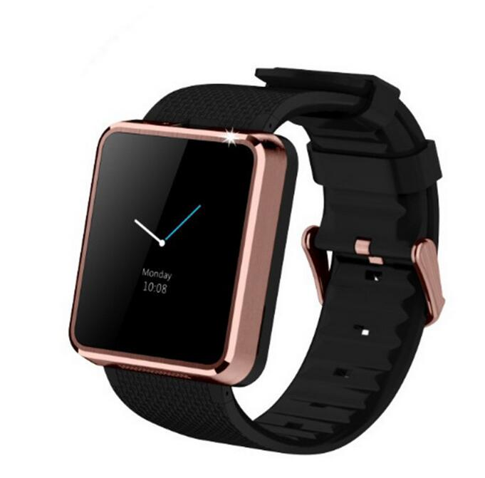 2016 New Smart Watch F1 Spy Smartwatch Camera With SIM Card Dial Call Real-time Pedometer Sleep Monitoring Sedentary Reminder(China (Mainland))