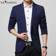 2016 Summer Style Luxury Business Casual Suit Men Blazers Formal Wedding Dress Jackets Brand Design Plus Size M-4XL 13M0276(China (Mainland))
