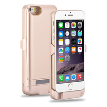 4200mAh Power Case Charging for iphone 5 5s SE External Rechargeable Battery Charger Case for iphone 5 5s SE Power Bank Cover(China (Mainland))