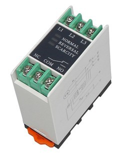 New Phase Failure  Sequence Phase Protect Relay<br><br>Aliexpress
