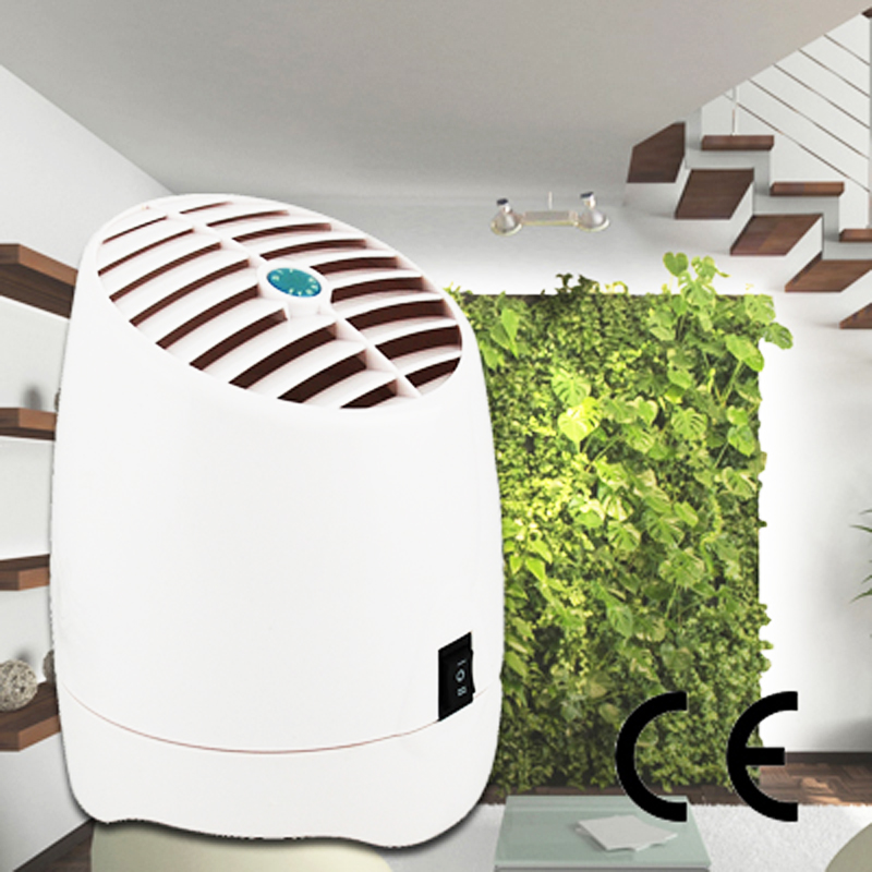 Home and Office Air Purifier with Aroma Diffuser, Ozone Generator and Ionizer<br><br>Aliexpress