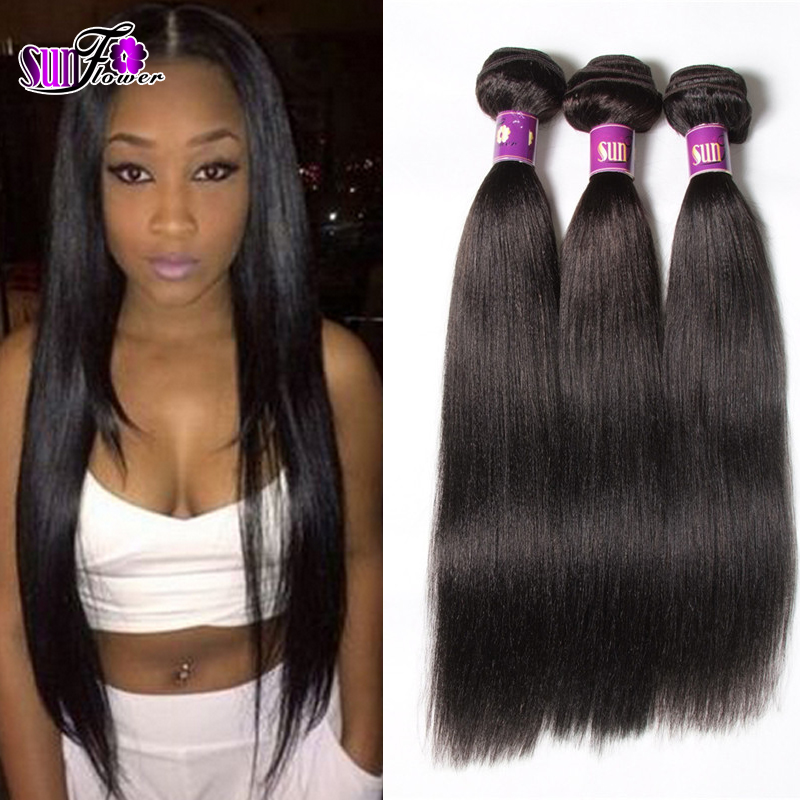 Best Yaki Human Hair Weave 32