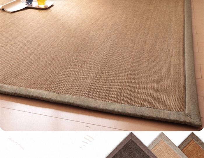 Fm08 Japanese Floor Bamboo Carpet Pad Large Square 180cm