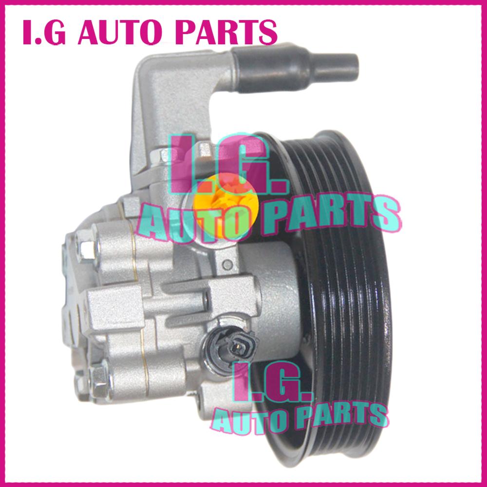 Hydraulic Steering Pump For Hyundai Santa Fe for Kia Sorento 2.4L 2010 2011 2012 2013 571001U000 57100-1U000 57100-2P200(China (Mainland))