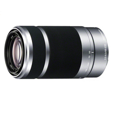 For Sony E -mount E 55-210mm / f4.5-6.3 OSS micro SLR telephoto lens image stabilization Promotions(China (Mainland))