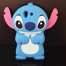 Buy NEW Cute 3D Cartoon Stich Soft Silicone Back Cover Lilo Stitch Case Sony Xperia Z L36H C6603 / L L36 36 36H H / C 6603 for $2.97 in AliExpress store
