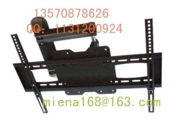 Universele lcd beugel fabrikanten lcd monitor muur plank lcd desktop support crt tv rack mount - Muur plank onder tv ...