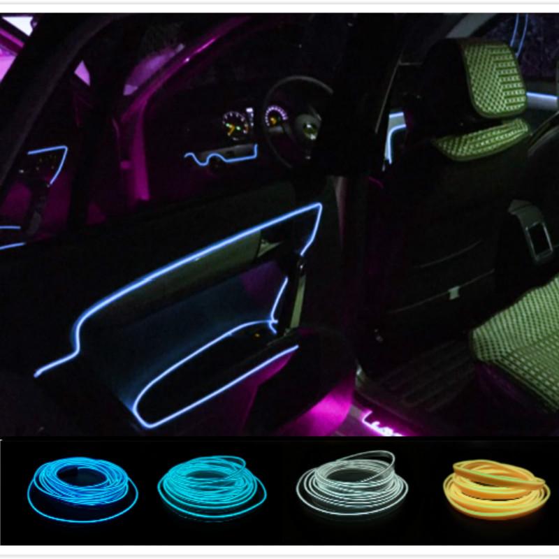 Автомобильная подсветка из Китая
