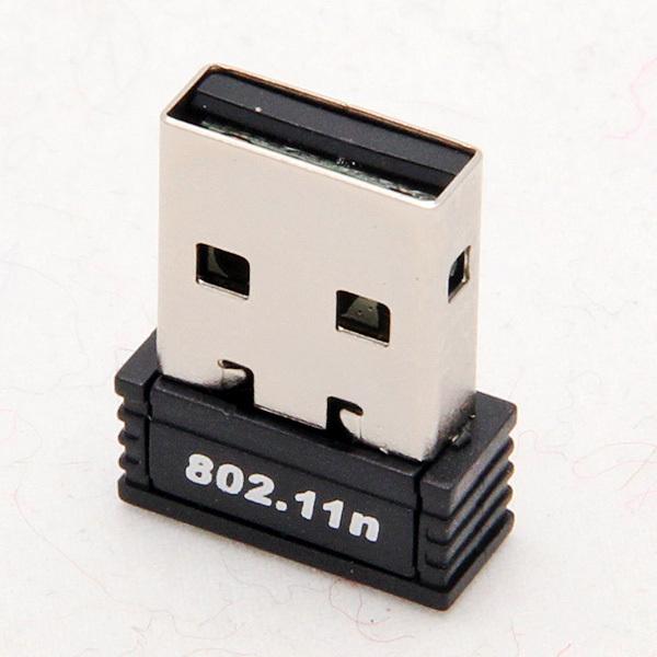 150Mbps 150M Mini USB WiFi Wireless Adapter Network LAN Card 802.11n/g/b 2.4GHz free shipping(China (Mainland))