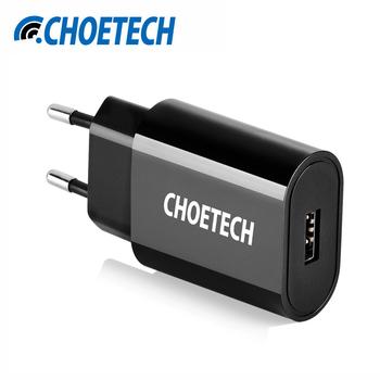 CHOETECH 12 Вт Универсальное Зарядное Устройство USB Путешествия Зарядное Устройство Адаптер Смарт-Мобильный Телефон Зарядное Устройство для iPhone Samsung Xiaomi iPad Таблетки