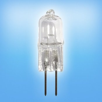 LT03012  64265 Olympus 6V30W G4 Zeiss Olympus Nikon microscope replacement lamp FREE SHIPPPING