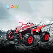 Buy RC Car 4WD High Speed Remote Control Rock Crawlers SUV Buggy Drift Off-Road Vehicle Bigfoot Car Model Electronic Toys 2.4G 1:24 for $54.26 in AliExpress store