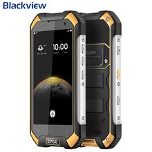 Original Blackview BV6000S Cell font b Phone b font RAM 2GB ROM 16GB MT6735 Quad Core