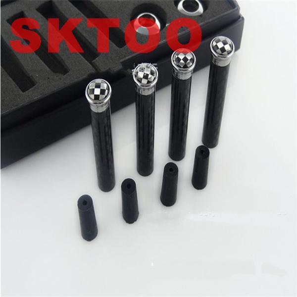 for Volkswagen Audi Chevrolet Peugeot Opel door car Modified door Metal bolt provided cars lock nail marks(China (Mainland))