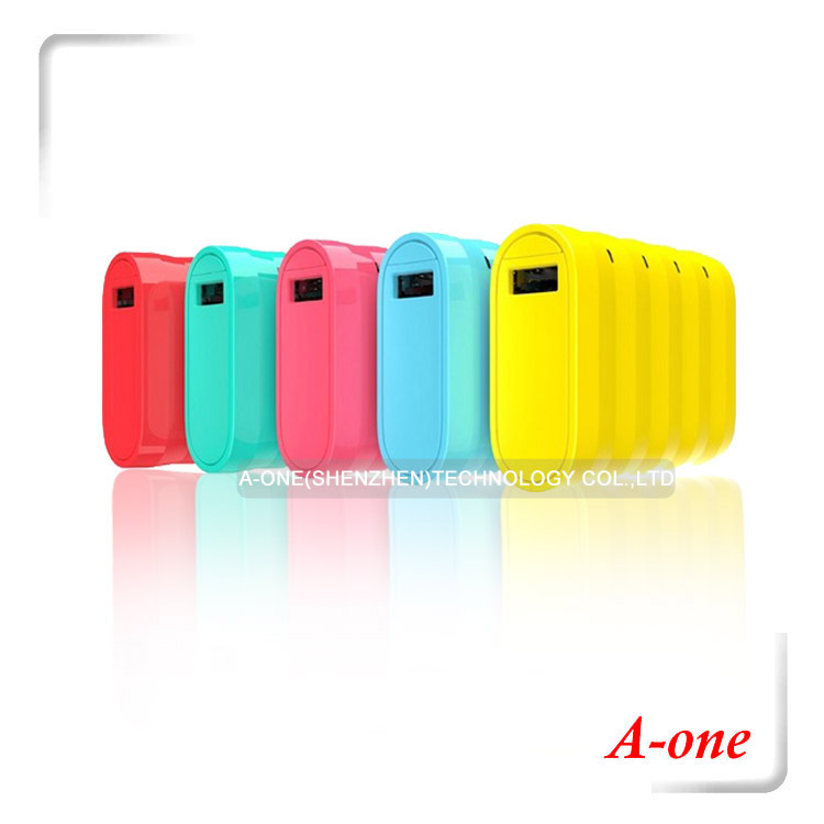 In Stock Charging on-the-go 6000mah Led Torch Best Quality Power Bank Factory Price(China (Mainland))