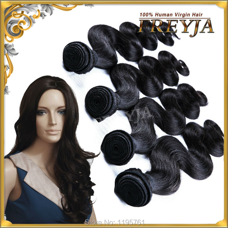 Гаджет  Hot sale Free Shipping Malaysia Body wave Virgin Hair 3 Bundles 100% Human Hair Weave Classic Pop Weft/Extension for Black women None Волосы и аксессуары