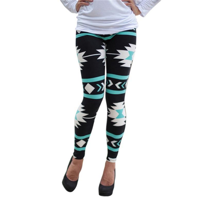Printed Leggings Cheap