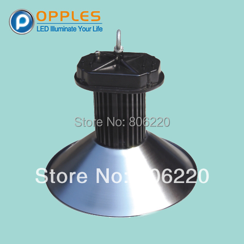 100w led high bay light, campana led, lampara industrial led Bridgelux LED 45mil and UL power driver, NO1 quality!(China (Mainland))
