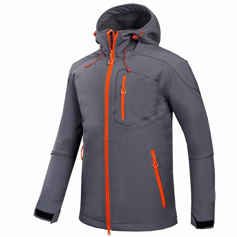 Waterproof Jacket Men Sale - JacketIn