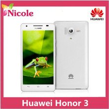"""Original Huawei Honor 3 Outdoor Quad Core 4.7""""in-cell IPS 2GB RAM 8GB ROM 13.1 MP Android4.2 Waterproof Multi Language(China (Mainland))"""