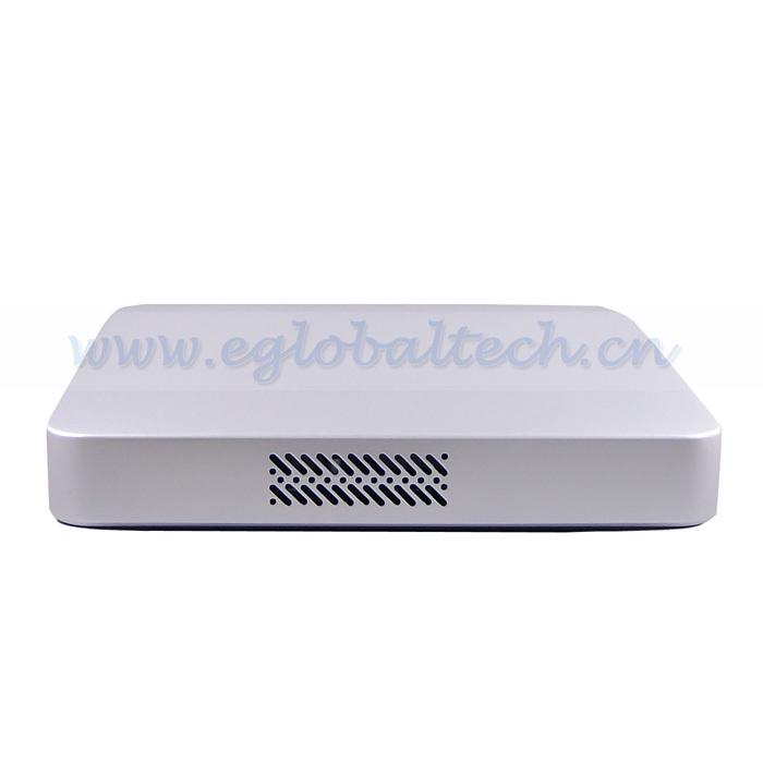 Free Shipping Embedded Wifi Windows 7 Fanless PC Intel D2500 Dual Core Mini PC Desktop Computer 2G RAM 320GB HDD Thin PC(China (Mainland))