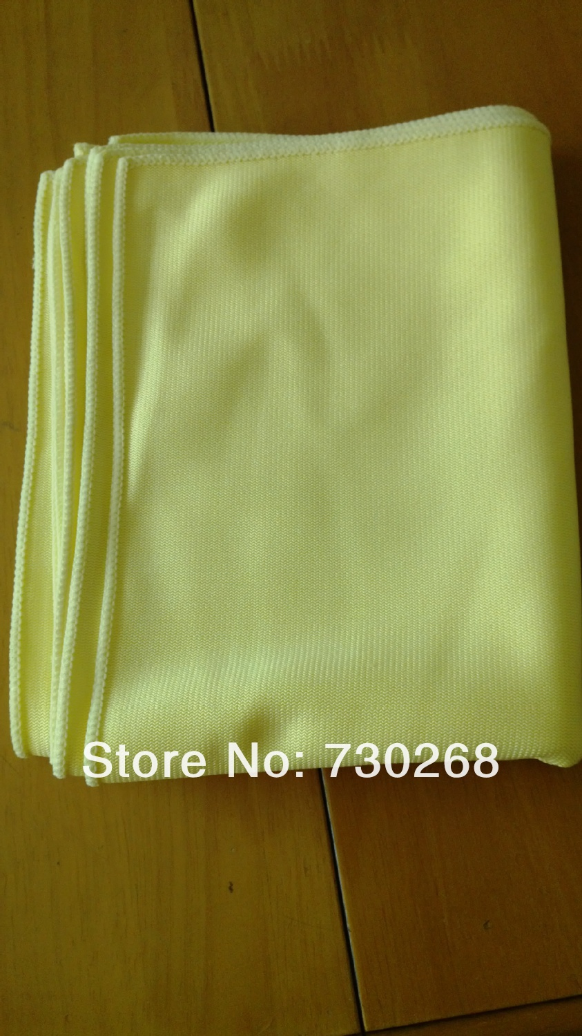 100 pcs microfiber & microfibre glass cleaning cloth car cleaning towel window cleaning wiping cloth polishing cleaning towel(China (Mainland))