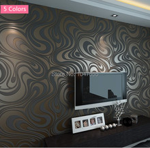 0.7m*8.4m wallpaper rolls Papel de parede Sprinkle gold murals damask wall paper roll modern  stereo  3D  mural wall paper(China (Mainland))