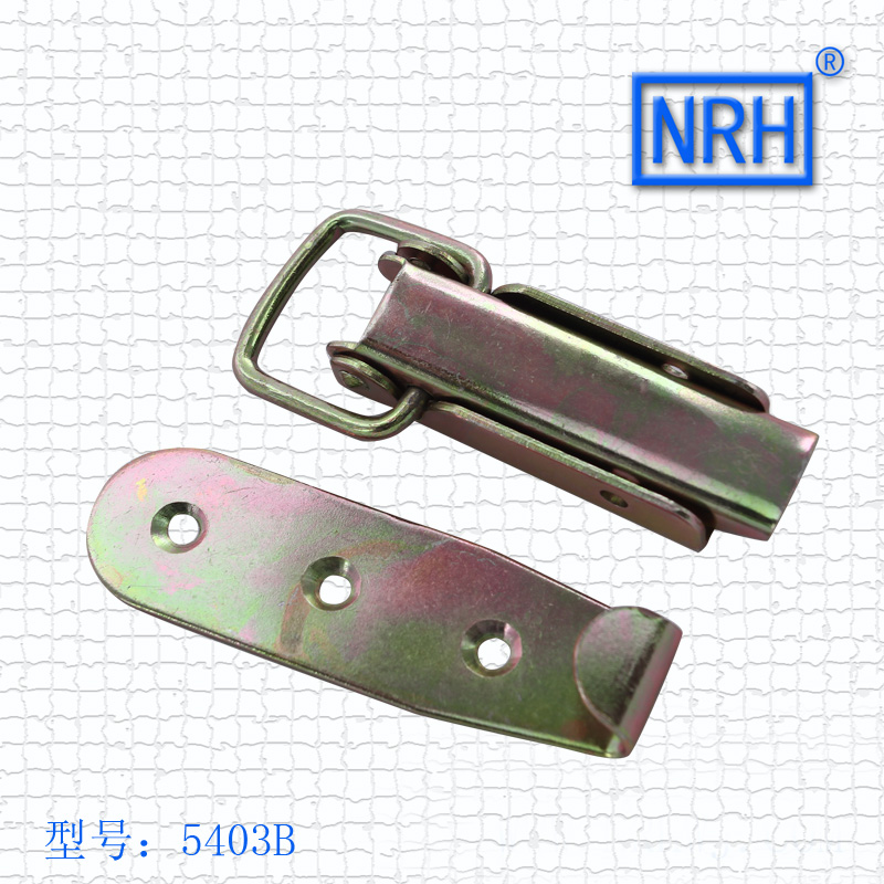 Buckle Lock Accessories Packing Equipment Hardware Bags Spring Adjustable Industry 5403-83-B <br><br>Aliexpress