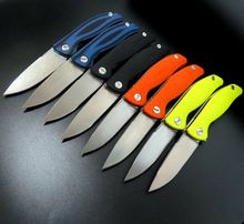 Buy Efeng F3 Camping Folding Knife 30 EVO Blade G10 Handle Pocket Tactical Knife Flipper Outdoor Survival Utility Knives for $16.14 in AliExpress store