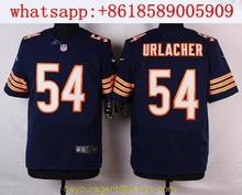 Men's free shiping A+++ quality Chicago Bears #54 Brian Urlacher Elite,camouflage(China (Mainland))
