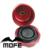 SPECIAL OFFER Hydraulic Drift Handbrake Oil Tank for Hand Brake Fluid Reservoir E-brake +oil line+fitting Red