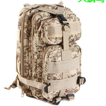 Hot Sale super high quality Men Women Outdoor Military Army Tactical Backpack Molle Camping Hiking Trekking