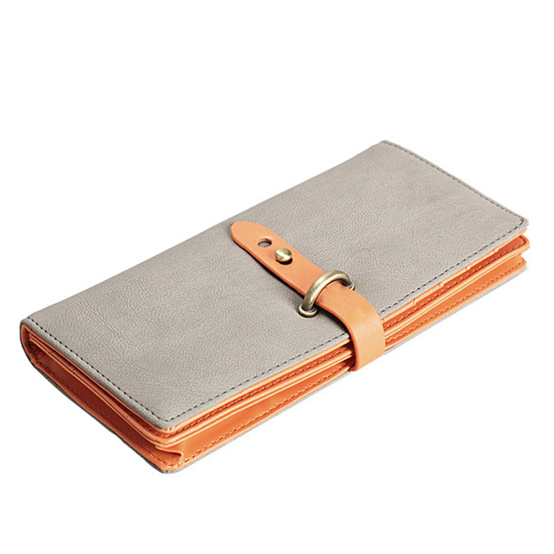 Fashion Elegant Card Cash Holder Lady Purse Woman Wallet Bag Billfold M3AO<br><br>Aliexpress