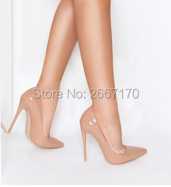 Popular Nude Heel-Buy Cheap Nude Heel lots from China Nude Heel ...
