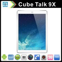 Cube Talk 9X 3G Tablet PC U65GT Octa Core 9.7 inch Retina OGS Screen 2048*1536 Talk9x GPS Ultra Slim 2GB Ram 16GB 32GB 10000MAH