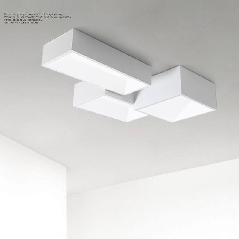 Lamparas de techo para comedor minimalista - Lamparas modernas para dormitorio ...